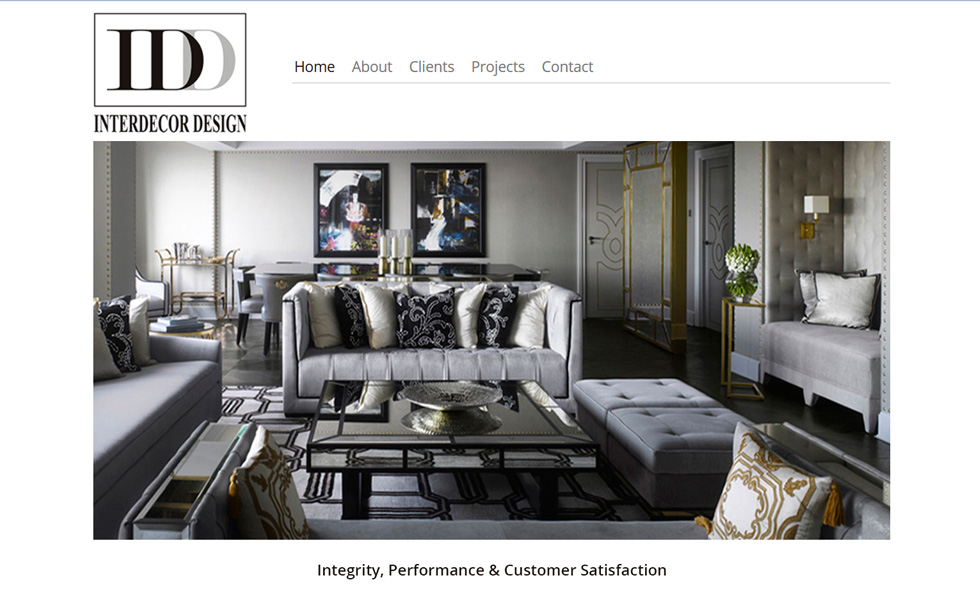 Interdecor Design